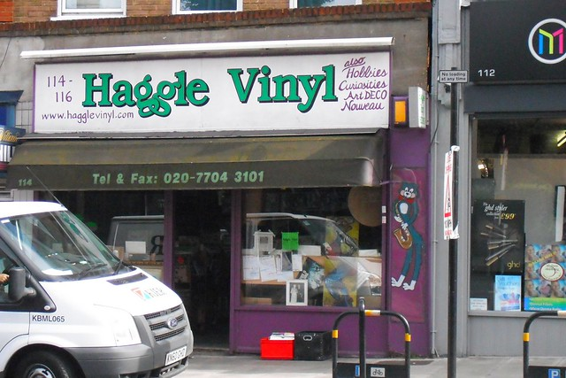 Haggle Definition Meaning
