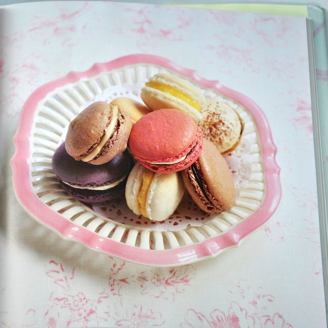 Macaron Combinations