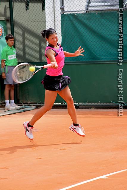 logo balle de tennis