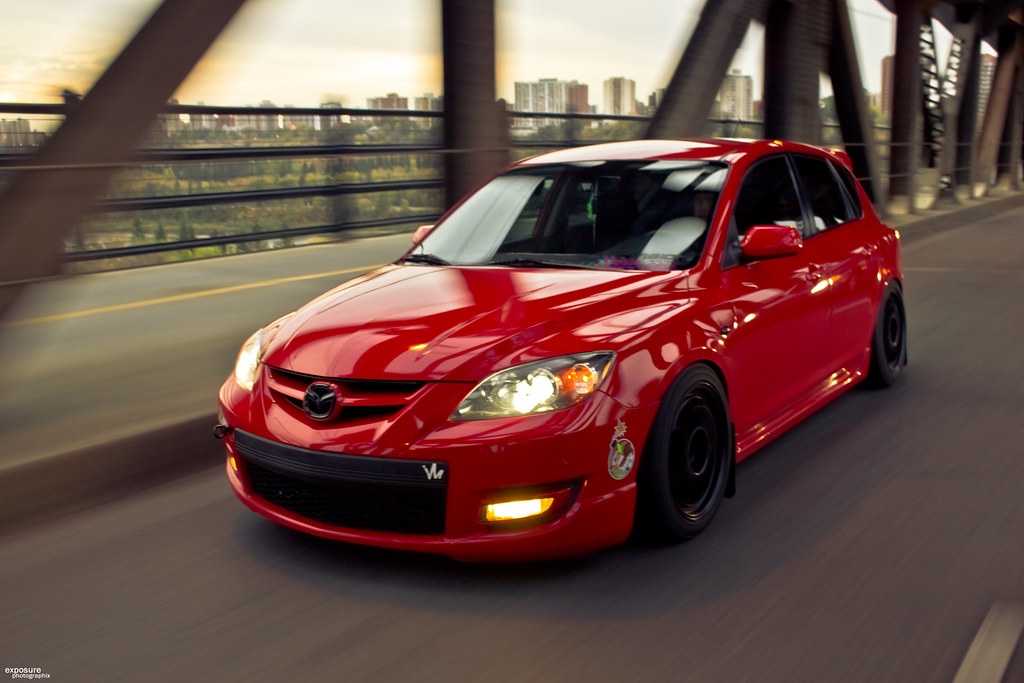 fs 2008 mazdaspeed 3 gt price reduced. Black Bedroom Furniture Sets. Home Design Ideas