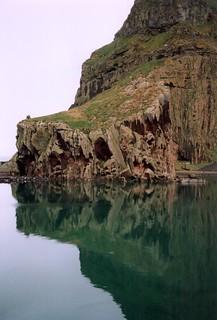 Heimaey Westmänner Insel Island