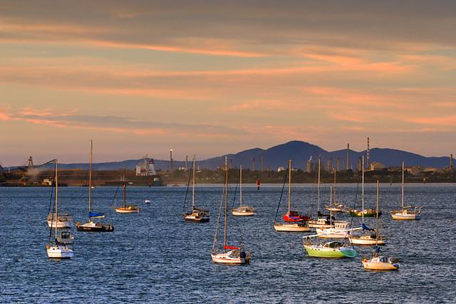 Corio Australia  City pictures : Corio Bay, Geelong, Victoria, Australia IMG 2401 Geelong   Flickr ...
