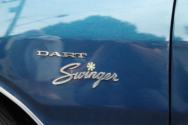 Meaning of swinger hot