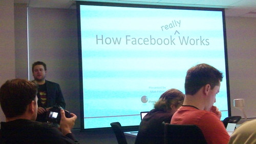 """Social Secrets : How Facebook Really Works and How Your Strategy Must Change"" by Matt Demers 3"