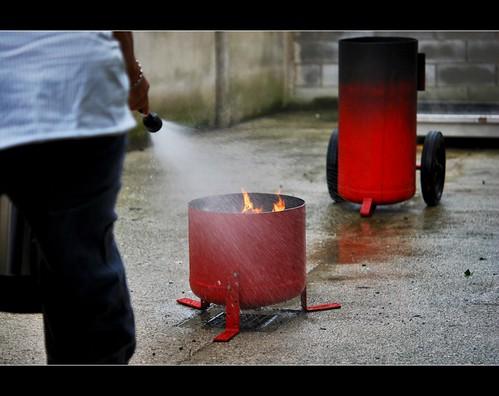 Corso antincendio rischio basso in programma il 25 Febbraio 2019 presso la FirEst S.r.l.