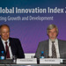 Global Innovation Index 2011 Launch
