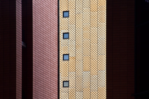 Berlin Architextures