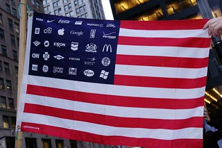 Corporate States of America Day 12 Occupy Wall Street September 28 2011 Shankbone 54