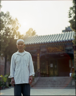 Muslim Brother in Beijing