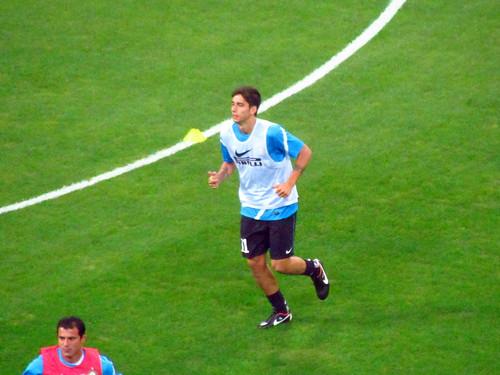 Ricky Alvarez