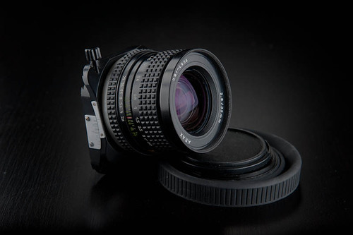 Sony Mount Arax 35mm Tilt and Shift Lens