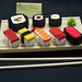 LEGO Sushi by pezillionaire