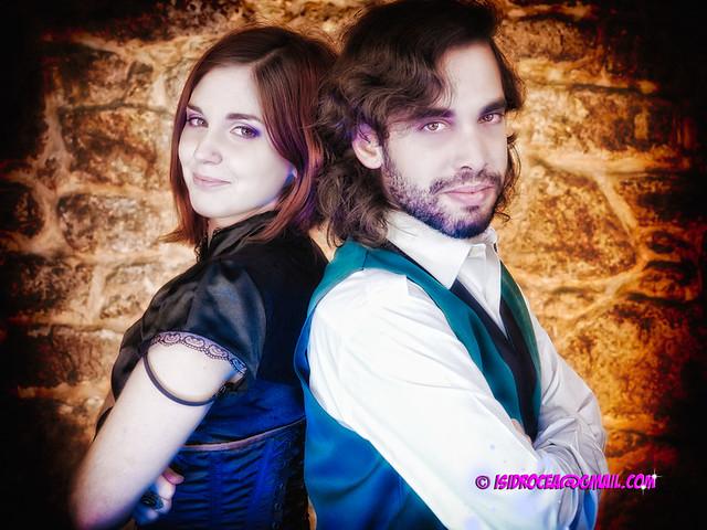 Señor de Destripador y Señora