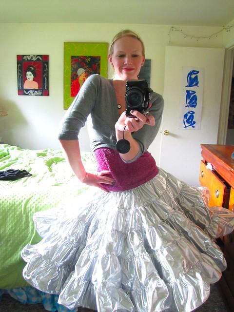 silver petticoat test