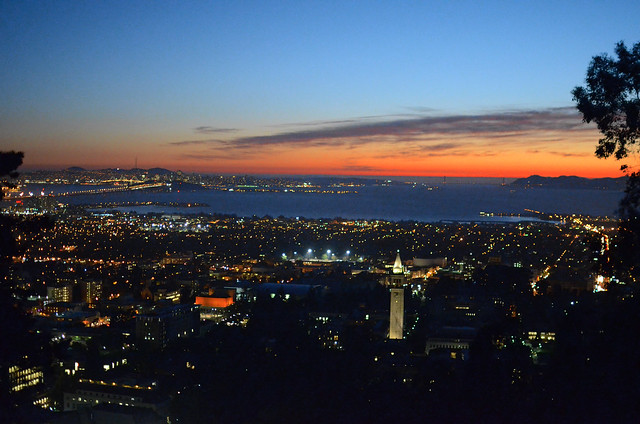 """berkeley big and beautiful singles """"every week my son and i travel this route where we can see the most beautiful views from above  hike is about a mile past the big hill  berkeley bay view ."""