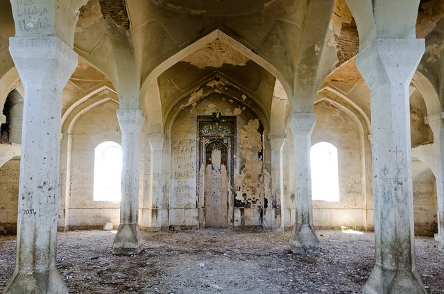 Agdam Mosque