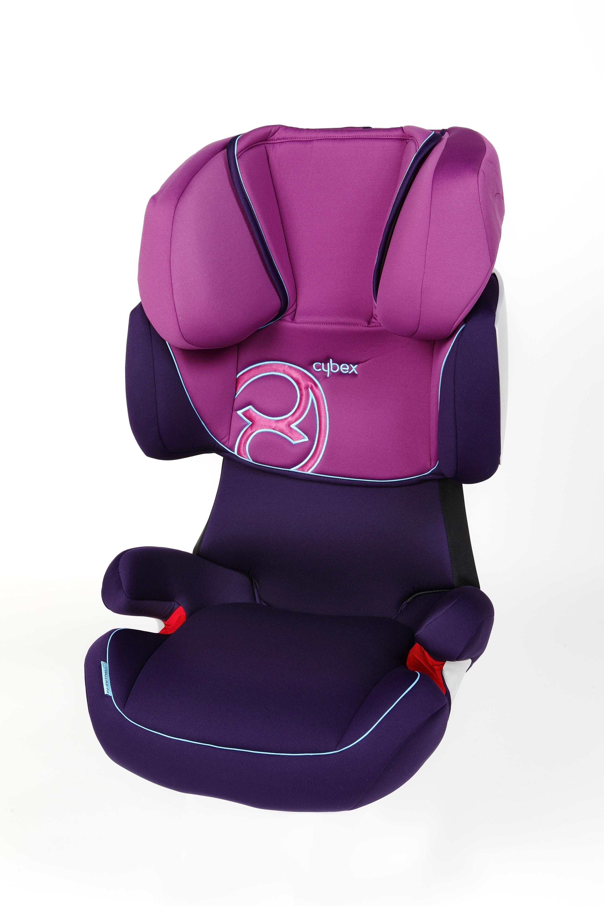 Test Sièges d'enfants II - Test Kindersitze II