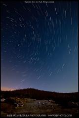 Gooseberry Star Trails