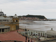 Yorkshire Holiday 2011, Scarborough.