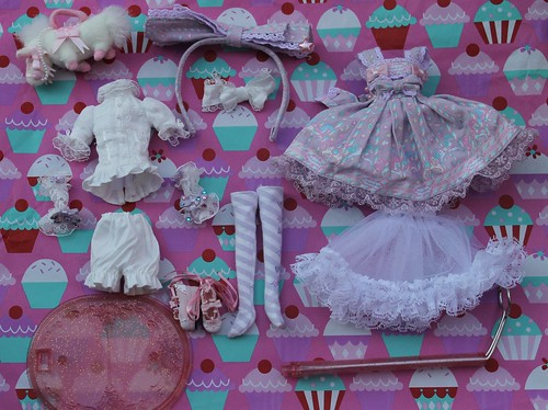 Sucre's Angelic Pretty stock