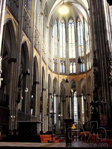 Koln Dom, Cologne, Germany
