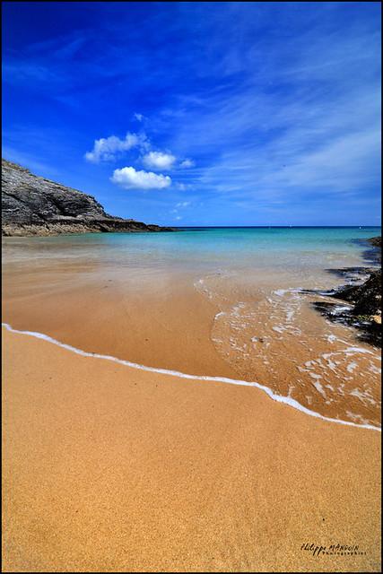 L 39 t indien campagne de pub office du tourisme de belle - Office du tourisme belle ile en mer ...