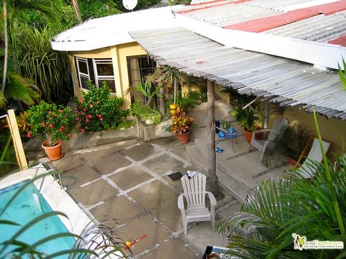 sunzal beach el salvador vacation rental pool view