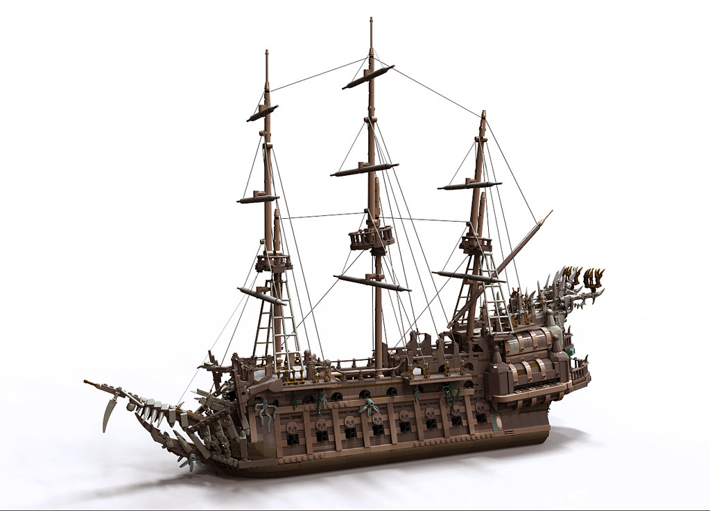 Re Fluch Der Karibik Frage Lego Bei 1000steinede