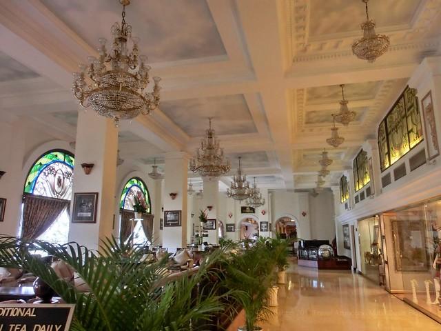 ホテル マジェスティック サイゴン(Hotel Majestic Saigon)