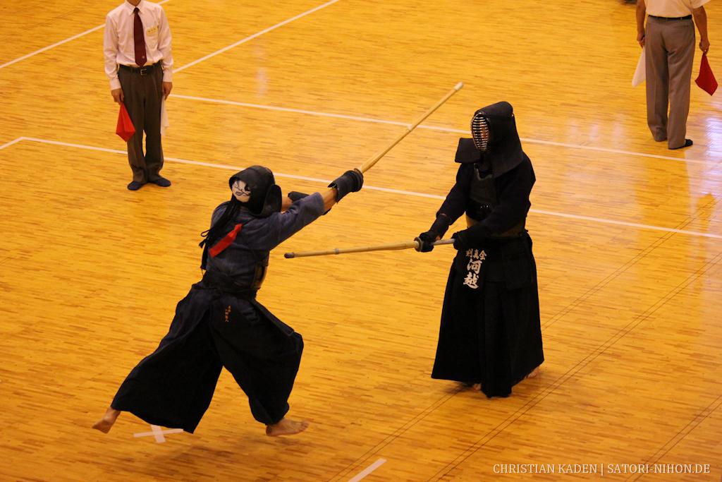 Kyoto Kendo Vereinsturnier 2011(2)