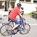 CVJM Fahrradrallye 2011