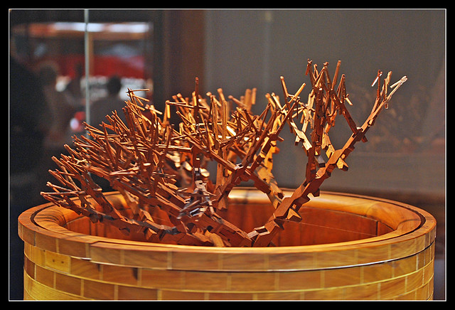 Plier Tree Warther Museum Flickr Photo Sharing