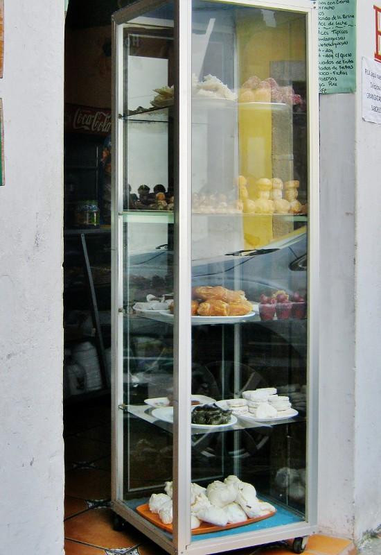 Pasteleria Y Panaderia El Rey David 3 Rworange Flickr