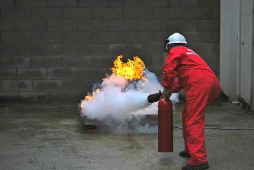 FirEst S.r.l. - Corsi per Addetti alla Prevenzione Incendi