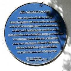 Photo of Blue plaque № 10214