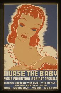 Nursing Moms for Lease
