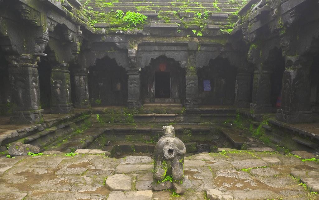 Krushna Devi Temple