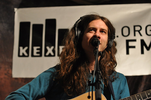 Kurt Vile at KEXP 9/28/11