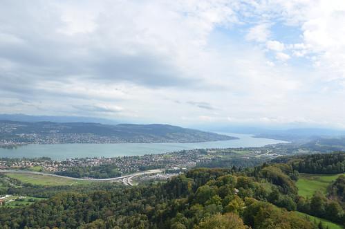 Zurich trip & Frontend Conference