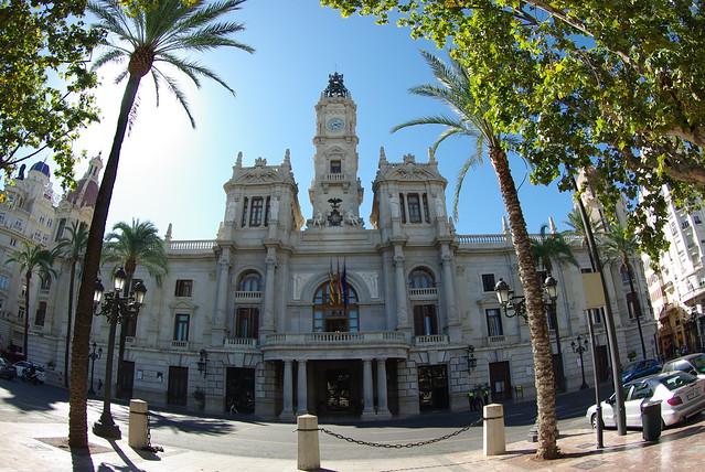 Valence espagne flickr photo sharing - Piscine valencia espagne ...