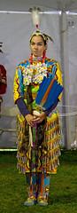 Native American Dancer 4