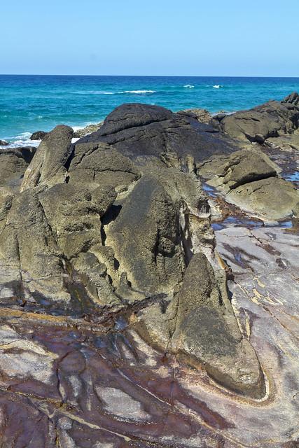 Waddy Point Fraser Island