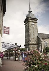 St-Bomer-les-Forges - Photo of La Chapelle-au-Moine