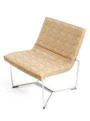 outdoor furniture, furniture, beige, chair,