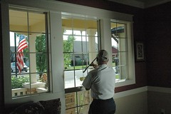 Window and Blind Cleaning Boise Idaho