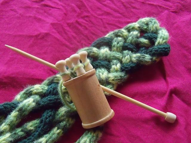 Spool Knitting Flickr Photo Sharing