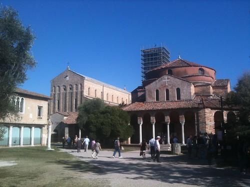 Isla de Torcello