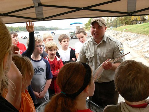 Washington Riverside Education Experience