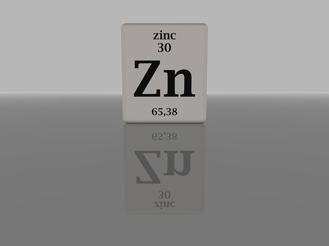 Zinc from Flickr via Wylio