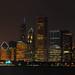 Skyscrapers in Chicago by Yohsuke_NIKON_Japan
